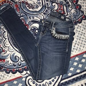 BKE Miss Me jeans size 24, 30